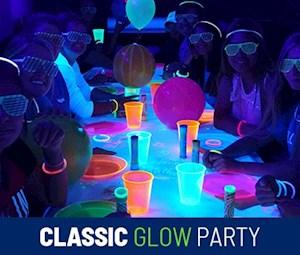 Glow Classic Birthday
