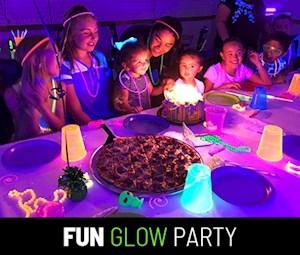 Fun Glow Birthday