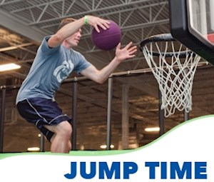Jump Time