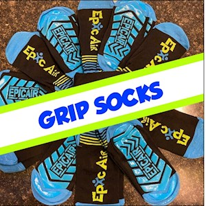 Grip Socks Web