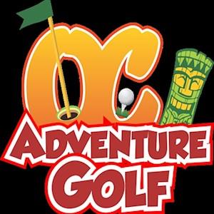 Holiday Mini Golf Pass