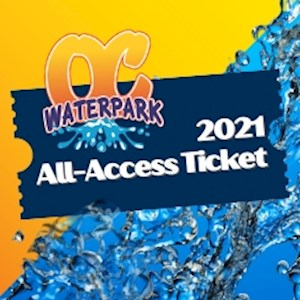 2021 All-Access Ticket