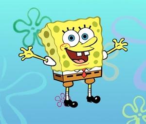 SpongeBob Little Leapers