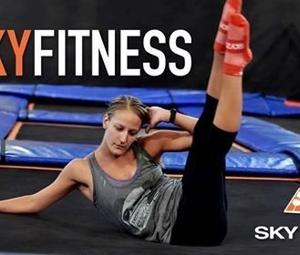 Sky Fitness - 30 min.