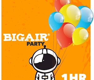 SUMMER BIG AIR PARTY