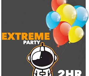 SUMMER EXTREME 2HR, w/Favors