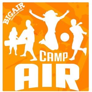 2019 Camp Session 2 PM, June 10-14