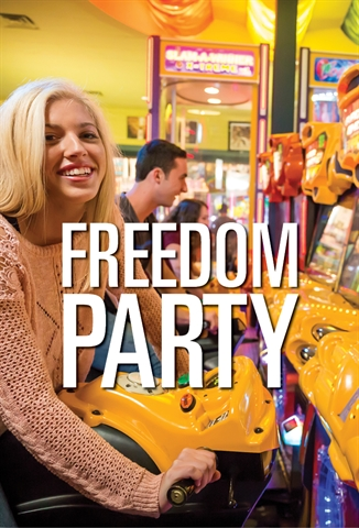2019 Freedom Party
