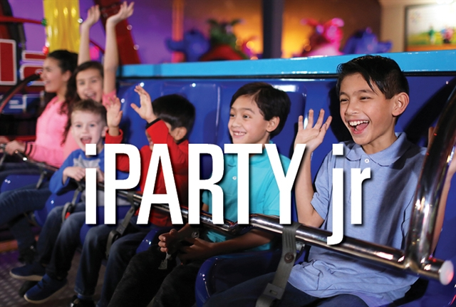 2019 iParty Jr