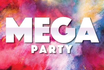 2018 Mega Party