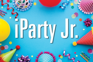 new 2018 iParty Jr