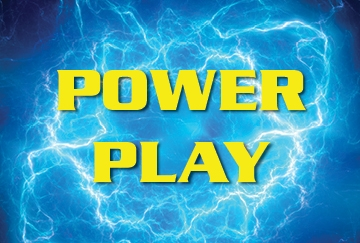2018 Power Play Party