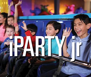 2020 iParty Jr