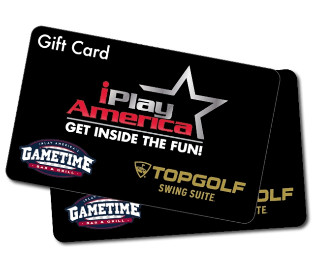 $10 Gift Card