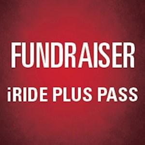 iRide Plus Fundraiser