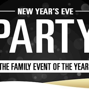 NYE Party & Dining Pass-Child- 7:30 PM
