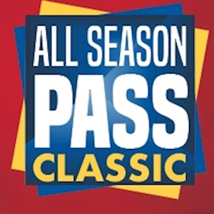 All Season Ride Pass-Classic (annual payment)
