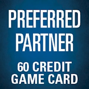 Pref Partner 60 Credit Card