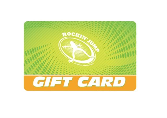 Gift Card -$50 +$15 Bonus Card