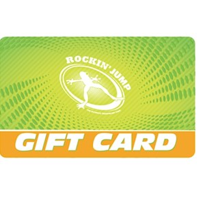 Gift Card -$25 +$5 Bonus Card