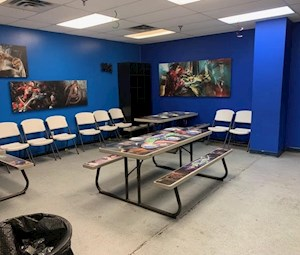 Marvel Avengers Party Package