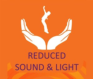 Reduced Sound and Light