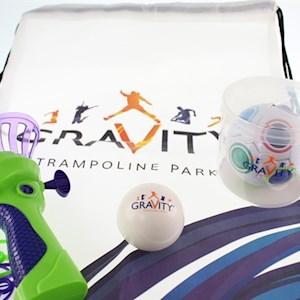 Party Bag Offer Option 1