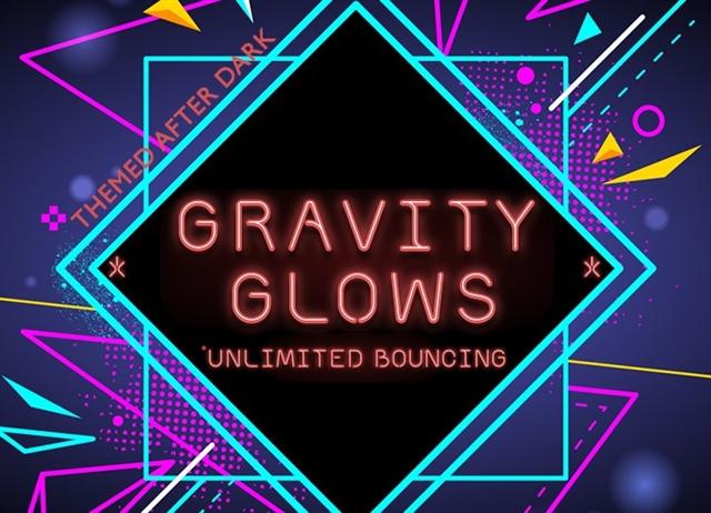 Gravity GLOWS