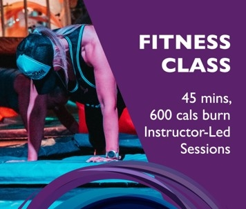 Fitness Class - Starting 3 Dec