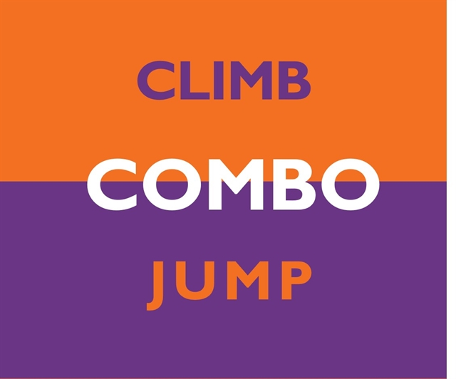 Climb Then Jump Combo
