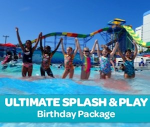 PTY: Ultimate Splash and Play