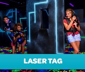 Laser Tag 1 Game