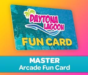 Master $20 Fun Card (80 Credits+20 Bonus Credits)