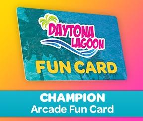 Champion $50 Fun Card (200 Credits + 60 Bonus Credits)