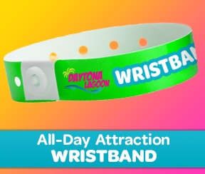 All Day All Inclusive Family Entertainment Center Pass