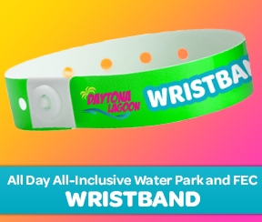 All Day Waterpark and Family Entertainment Activity Pass