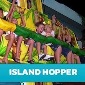 Island Hopper Single Ride