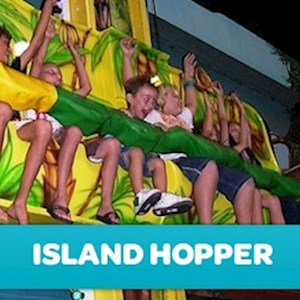 Island Hopper Single Ride