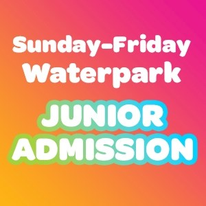 Waterpark  1-Day Junior Admission