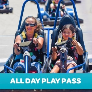 *Special* All Day Play Pass