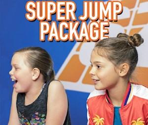 Super Jump Party NEW