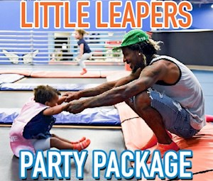 Little Leapers Party