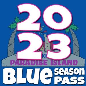2020 Blue Season Pass - Regular Price $95.00