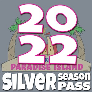 2020 Silver Season Pass