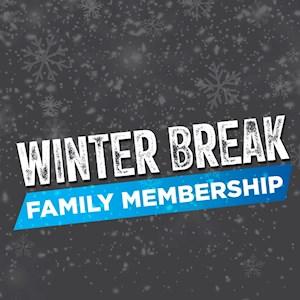 Family Monthly Membership