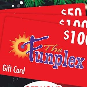 $100.00 Gift Card- Receive 2 Free Extreme Bands