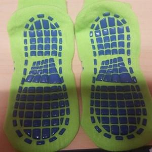 Springz Grip Socks