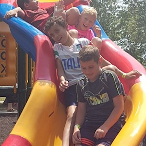 Summer Camp-Aug 5-9