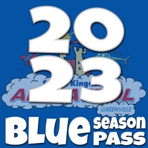 2020 Blue Season Pass