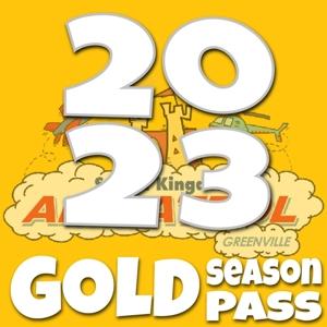 2020 Gold Season Pass